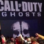 CoD: Ghosts עוקף את GTA V? יותר ממיליארד דולר ביום ההשקה