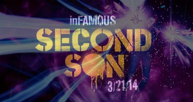 Infamous-Second-Son-תאריך-יציאה