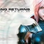 השקה יפנית: Lightning Returns: Final Fantasy XIII