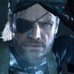 הסביבה הפוטוריאליסטית של Metal Gear Solid V