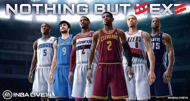 NBA-LIVE-14-ביקורות