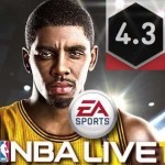 NBA Live 14 נקטל על ידי IGN