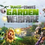 Plants vs. Zombies: Garden Warfare ישוחרר בפברואר 2014