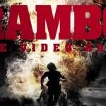 Rambo: The Video Game ישוחרר בתחילת 2014