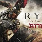 רומא נופלת: Ryse: Son of Rome מאכזב בביקורות