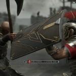 מבט על מערכת הקרב של Ryse: Son of Rome