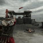 בכל הכוח: Ryse: Son of Rome נקטל על ידי האתר GameInformer!