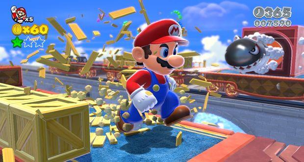 Super_Mario_3D_World_מכירות
