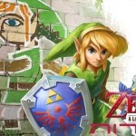 The Legend of Zelda: A Link Between Worlds – כל הביקורות כאן