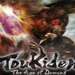 """טוקידן: עידן השדים"" (Toukiden) בדרך לאירופה"