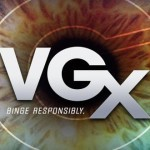 VGX : הדור הבא של פרסי משחקי הוידאו