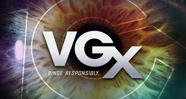 VGX טקס משחק השנה