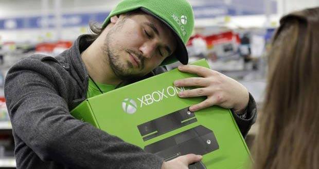 Xbox-ONE-ביקורות