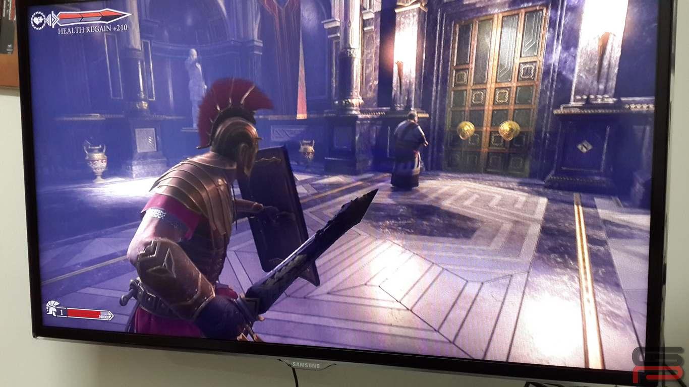 Xbox One ישראל 01