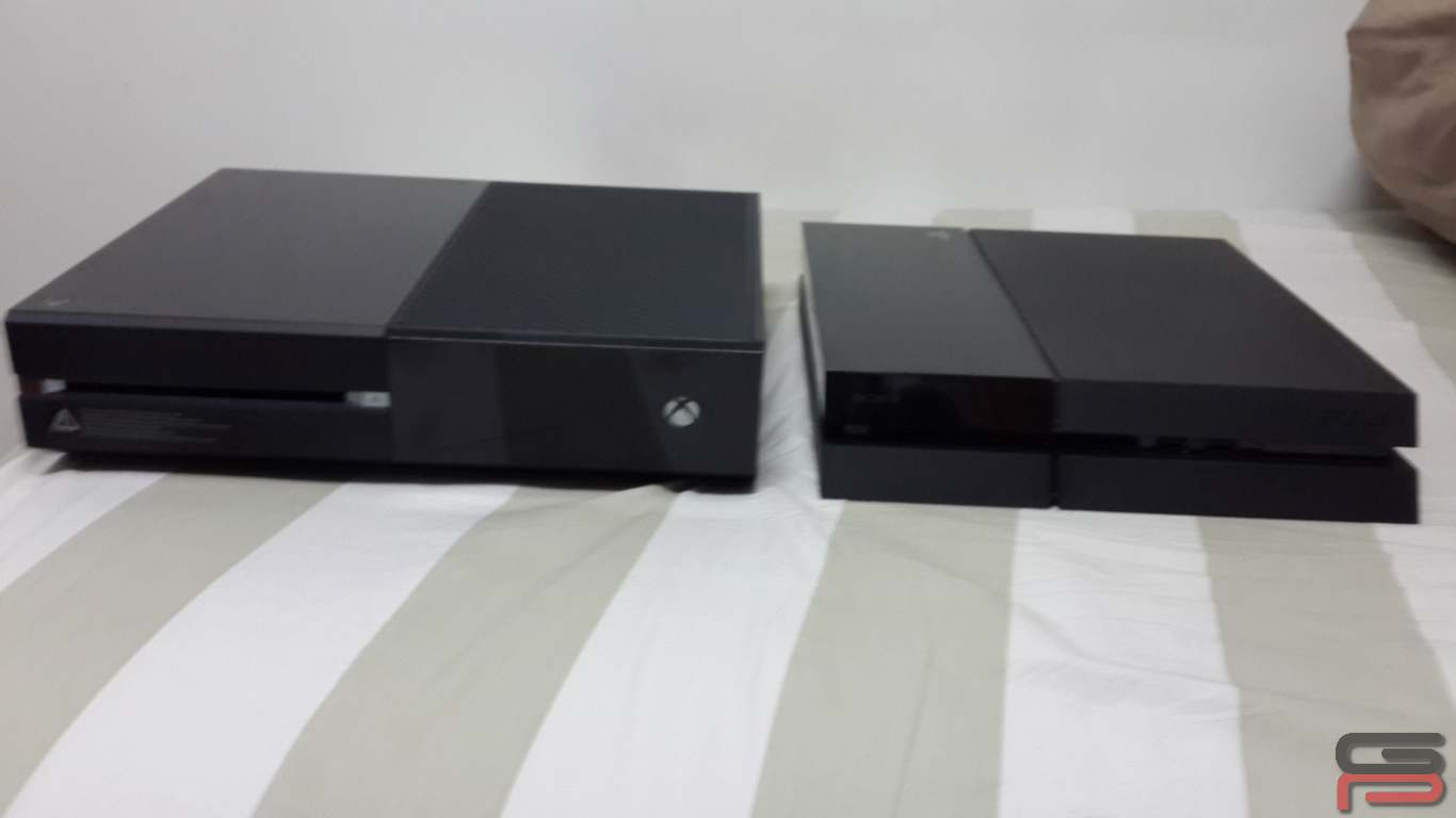 Xbox One ישראל 03