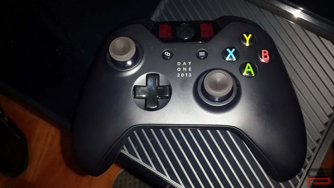 Xbox One ישראל 04