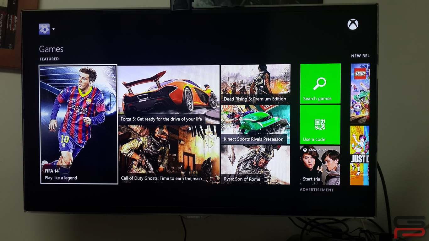 Xbox One ישראל 07