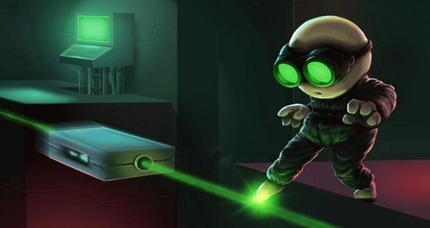 stealth-inc