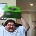 כשפרנסיס מקבל הביתה Xbox One