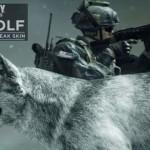 הזאב מגיע רשמית ל Call of Duty: Ghosts