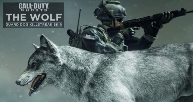 GHOSTS-Wolf-Killstreak-DLC-Skin