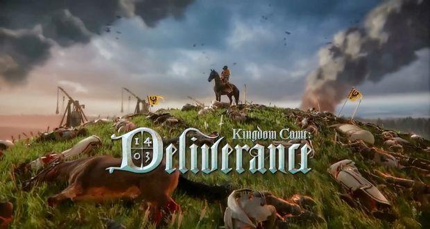 Kingdom Come Deliverance תפקידים