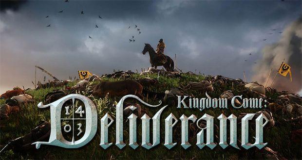 Kingdom Come Deliverance trailer