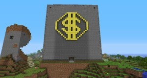Minecraft-money