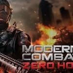 Modern Combat 4: Zero Hour במבצע ועולה 1$