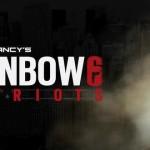 הפיתוח של Rainbow 6: Patriots אותחל