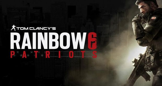 Rainbow-6-Patriots עדכונים