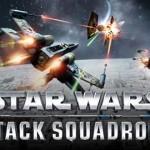Star Wars: Attack Squadrons – משחק אונליין חינמי הוכרז
