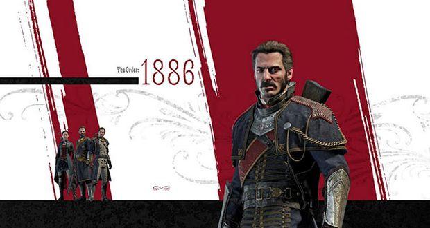 The-Order-1886-פלייסטיישן