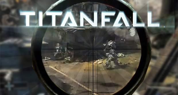 Titanfall-sniper