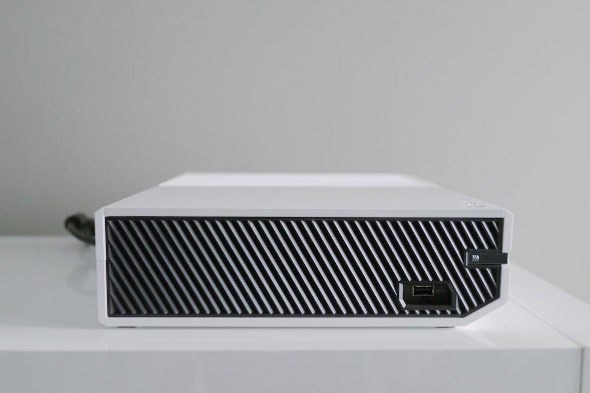 Xbox One white לבנה 06