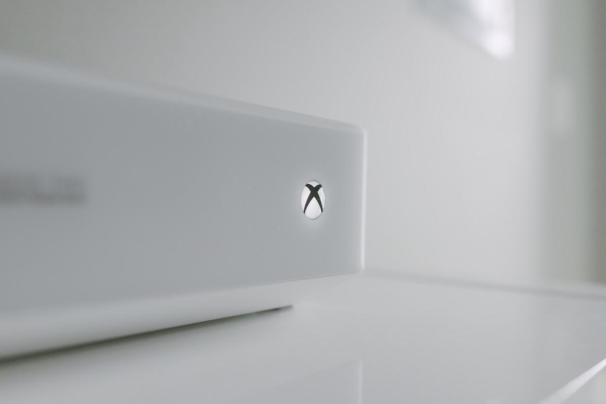 Xbox One white לבנה 07