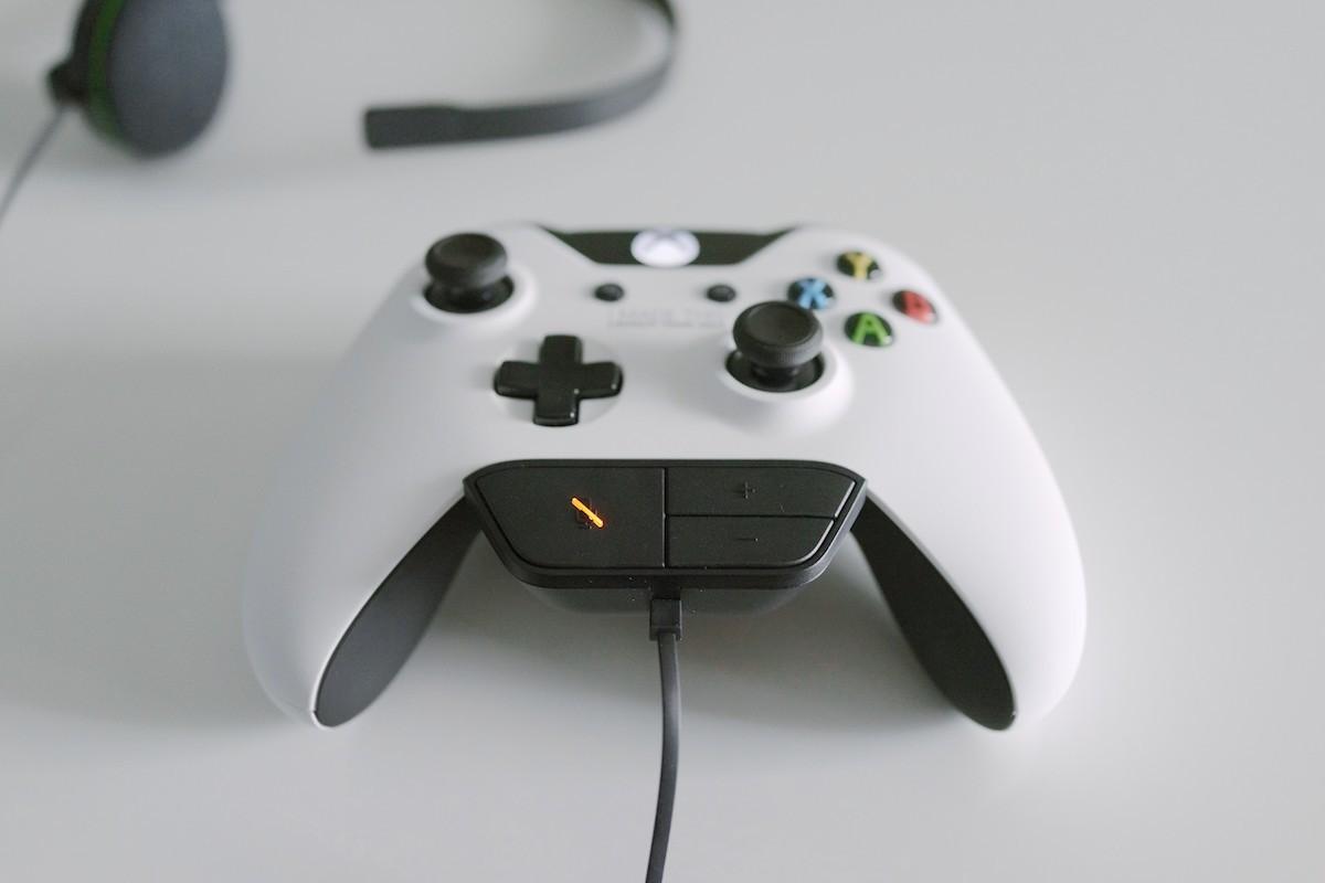 Xbox One white לבנה 09