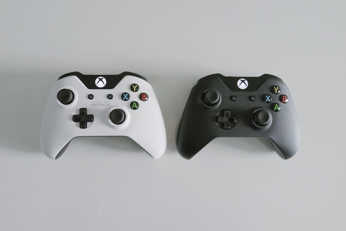 Xbox One white לבנה 10
