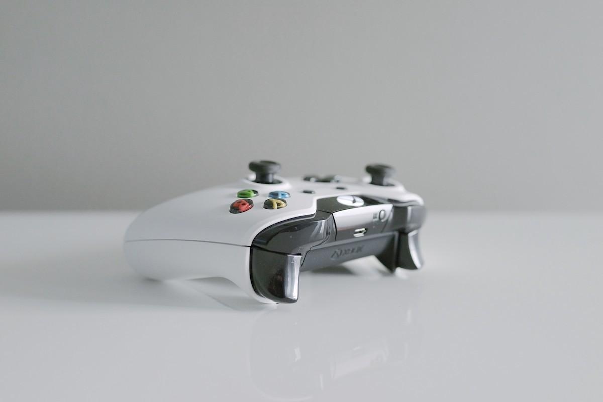 Xbox One white לבנה 11