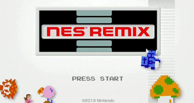 nes-remix-נינטנדו