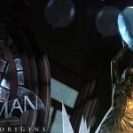 ההכרזה לבאטמן: DLC עלילתי