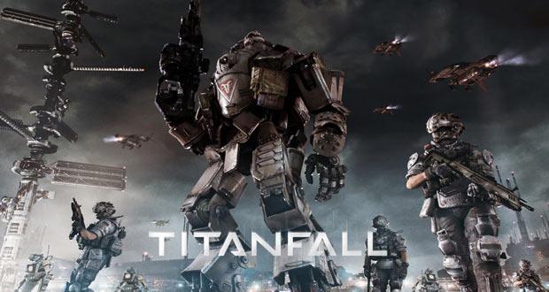בטא-titanfall