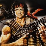 Rambo: The Video Game טריילר 'מכונת מלחמה' ותאריך יציאה