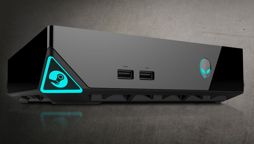 Alienware-Steam-Machine