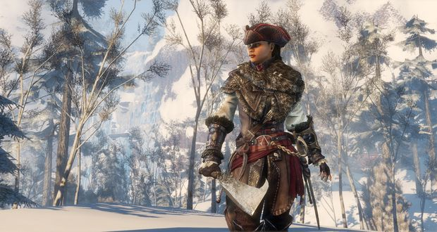 Assassin's Creed Liberation HD review round-up
