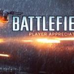 DiCE מכריזה על חודש הוקרה לשחקני באטלפילד 4