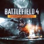 Battlefield 4 Second Assault ישוחרר ל PC בפברואר