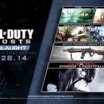 ה DLC הראשון ל Call of Duty: Ghosts הוכרז רשמית
