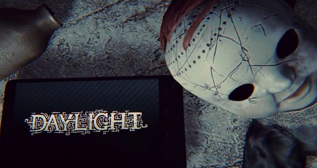 Daylight משחק מפחיד