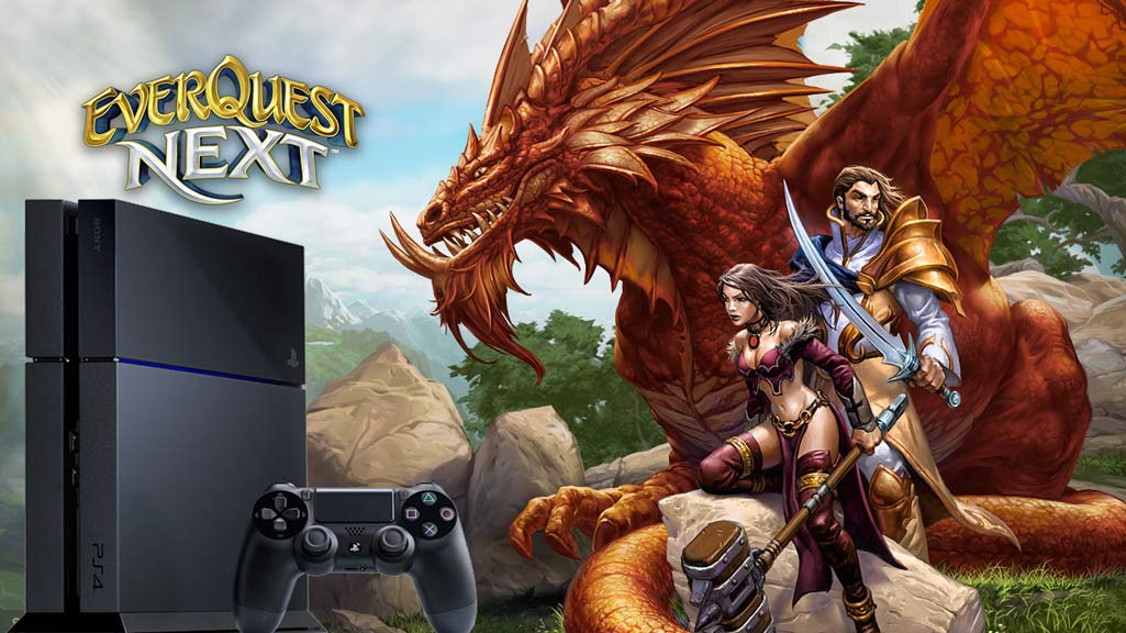 EverQuest-Next-PS4